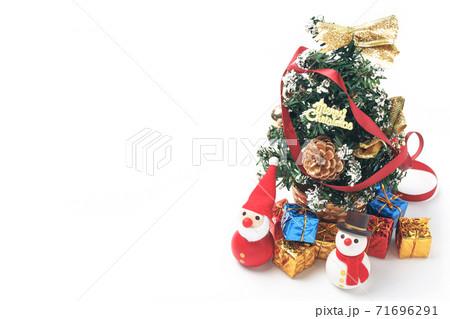 クリスマスイメージ 71696291