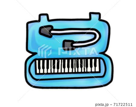 鍵盤ハーモニカ 71722511