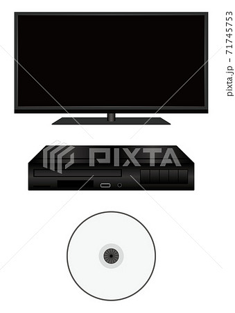 テレビとDVD 71745753
