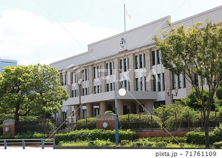 造幣局大阪本局 71761109
