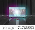 ゲームPCイメージカット 71783553