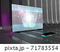 ゲームPCイメージカット 71783554