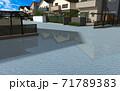 水害イメージ 71789383