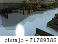 水害イメージ 71789386
