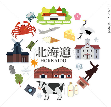 北海道 旅行 観光 71792596