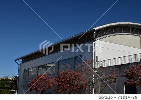 高津スポーツセンター 神奈川県川崎市高津区 71814739