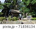 法源寺の山門:北海道松前町 71836134