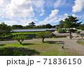 松前城:北海道松前町 71836150