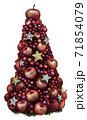 りんごツリー 71854079