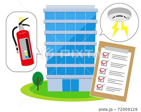 消防点検イメージ 72009129