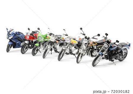 バイクイメージ 72030182