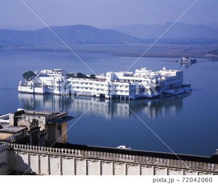 ウダイプルのレイク・パレス・ホテル 72042060