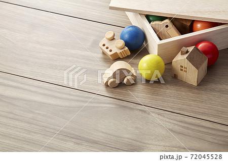 積木 玩具 72045528