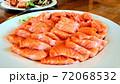 新鮮 シーフード ご飯 72068532