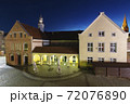 Old town hall of Olsztyn 72076890