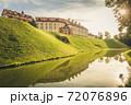 Nesvizh Castle 72076896