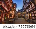 Old town of Limburg 72076964