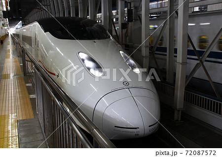 九州新幹線800系1000番台(鹿児島ルート:博多⇔鹿児島中央) 72087572