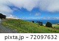 風景 海 ニュージーランドの 72097632