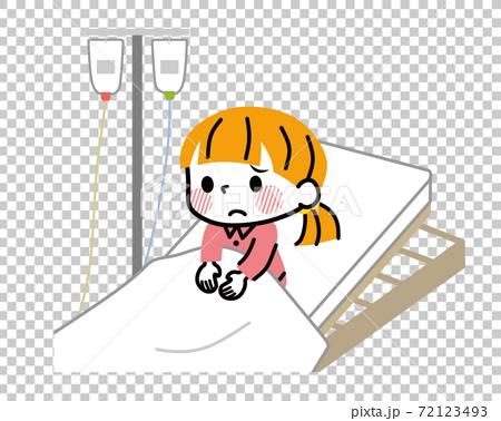 兒童要住院 72123493
