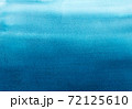 Beautiful stock illustration with watercolor blue background. 72125610
