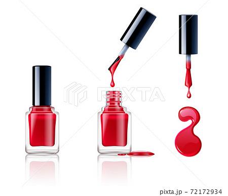 Nail Polish Set 72172934