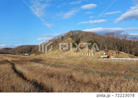 王子山(北海道苫小牧市) 72223078