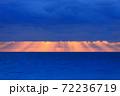 カンクンビーチの休日 72236719