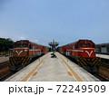 鉄路 線路 鉄道 72249509