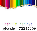 color pancil on white 72252109