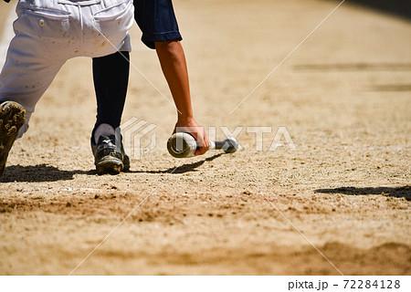 野球少年 72284128