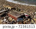 海岸のゴミ 72361513
