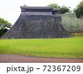 2014年の熊本城(五間櫓) 72367209