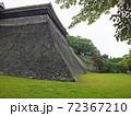 2014年の熊本城(五間櫓) 72367210