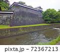 2014年の熊本城(平御櫓) 72367213