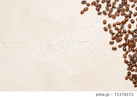 コーヒー豆 72378372