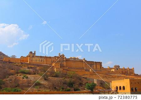インド紀行 その2012 : アンベール城   その2012 72380775