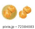 玉ねぎのイラスト 72384083
