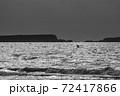 根室の太平洋側海岸の風景(友知海岸) 72417866