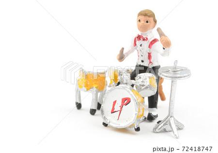 ドラム 72418747