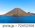 秋の榛名山 72452308