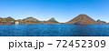 秋の榛名山 72452309