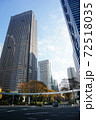 高層ビル 都市 72518035