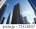 高層ビル 都市 72518037