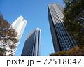 高層ビル 都市 72518042