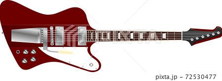ソリッドギター17-FB 72530477