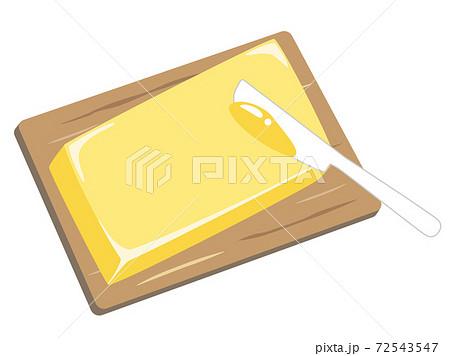 バター3 マーガリン 72543547