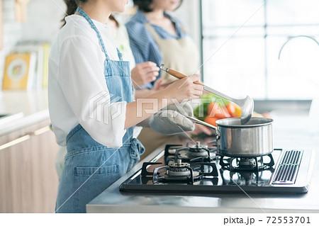 料理教室 72553701