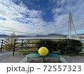 生口島から見た多々羅大橋 72557323