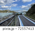 伯方・大島大橋 72557413